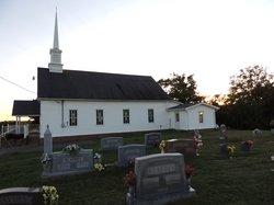 Maple Hill United Methodist Church Cemetery