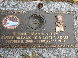 Bridget Marie Achey