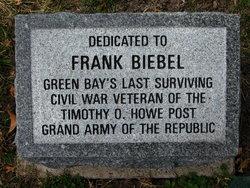 Frank Biebel