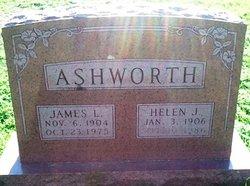 Helen Jessie Ashworth