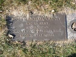 Sgt Scott Michael Carney