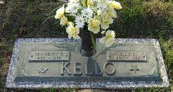 Rev Henry Claud Kello