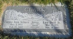 Carma Jean <i>Schurz</i> Clark