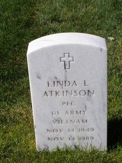 Linda Lucille <i>Bringewatt</i> Atkinson