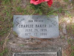 Charlie Baker, Jr.