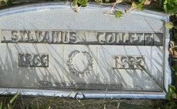 Sylvanus Collett