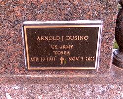 Arnold J. Dusing