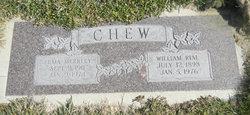 Erma <i>Merkley</i> Chew