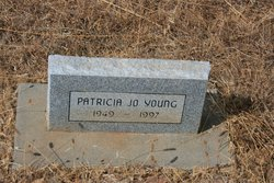 Patricia Jo Young