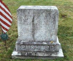 Loring Oliver Pushard