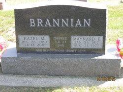 Hazel Marie <i>Adamson</i> Brannian
