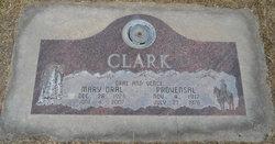 Provinsal Vince Clark