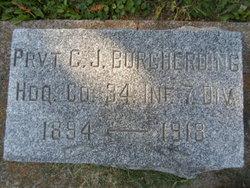 Clarence J. Borcherding