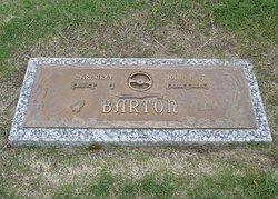 Margaret <i>Word</i> Barton