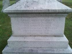 G Augusta <i>Church</i> Baker