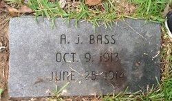 A. J. Bass