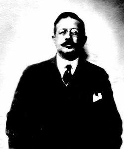 Arthur Van Siclen