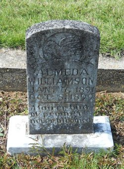 Almeda Williamson