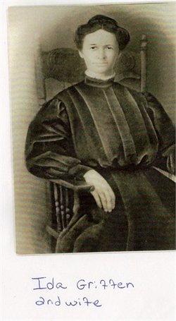 Ida Griffin Lee Mommie Ammie Adams
