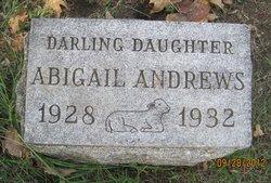Abigail Andrews