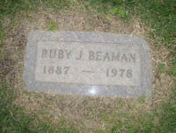 Ruby Jane <i>Berry</i> Beaman