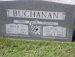 Mack Earl Buchanan