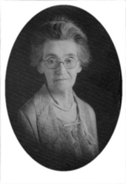 Frances Medanda <i>Hastings</i> Nichols Lawson