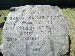 Sarah <i>Bradlee</i> Fulton