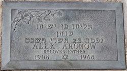 Alex Aronow