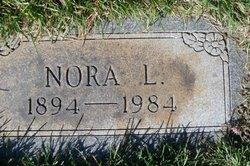 Nora Lee <i>Smith</i> Hammond