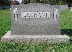 Sarah Elizabeth Sadie <i>Stillwagner</i> Dechant