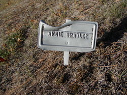 Annie Rosalind <i>Theobald</i> Bratley