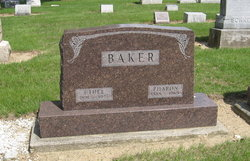 Pharon Baker
