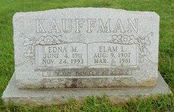 Elam L. Kauffman