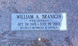 William Atwood Branigin