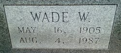 Wade William Barnett