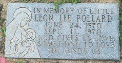 Leon Lee Pollard
