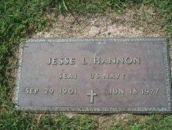 Jesse LeRoy Hannon