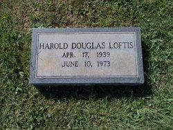 Harold Douglas Loftis