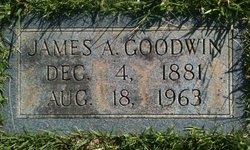 James Alvin Goodwin