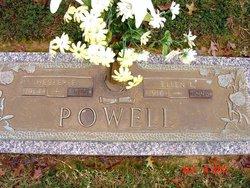 Hester Edward Powell