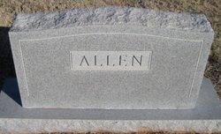 Mary Eunice <i>Hatcher</i> Allen