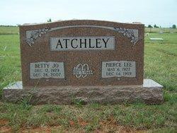Betty Jo Atchley
