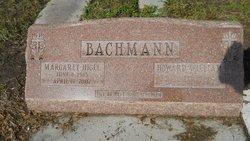 Margaret A. <i>Higel</i> Bachmann