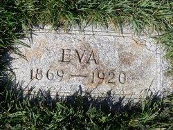 Eva Hammond