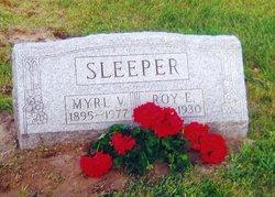Myrl Vivadell <i>Sedore</i> Sleeper