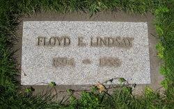 Floyd E Lindsay