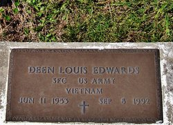 Deen Louis Edwards
