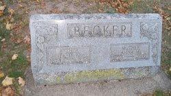 Anna Maria <i>Kuhaupt</i> Becker