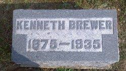 Kenneth Brewer